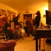 2011-01-13 Rehearsal
