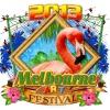 2013-04-28 Melbourne Art Festival