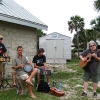 2010-06-06 Buskers in Paradise