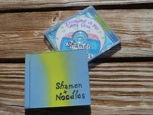 Shaman Noodles EP