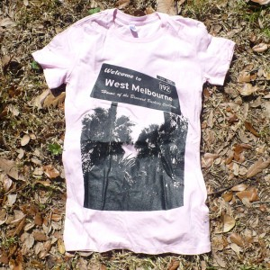 Women's Pink - Front